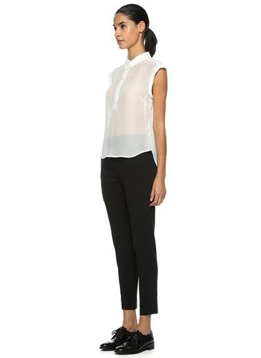 Veronica Beard Gömlek Beyaz